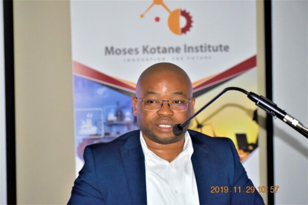 KZN Youth and Renewable Energy Sector Forum