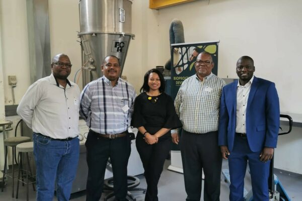 The Moses Kotane Institute collaborates with Agricultural Research Council and CSIR